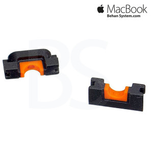 "Hard Drive Mount Pads Grommets Apple MacBook Pro 13"" A1278"