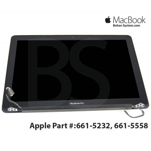 "Display Assembly LED Apple MacBook Pro Retina 13"" A1278 13.3 Glossy LCD 661-7014"