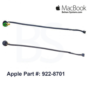 "Microphone Cable Apple MacBook Pro 13"" A1278 922-8619, 922-8701"