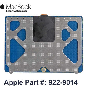 Apple MacBook Pro A1278 13 inch Laptop NOTEBOOK Trackpad - touchpad MacBook5,1 Late 2008 922-9014