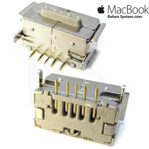 DC-IN Power Magsafe Board 820-2565-A MacBook Pro A1297 AP821300