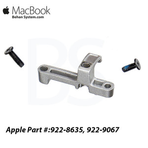 "LVDS Cable Cable Guide Bracket Apple MacBook Pro 13"" A1278 2008-2009 922-8635, 922-9067"