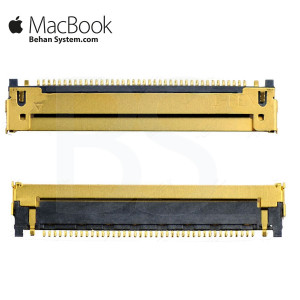Apple MacBook Pro A1286 15 inch Laptop NOTEBOOK 40pin LVDS Connector FLAT LCD
