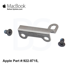 Optical Drive Rear Bracket apple Macbook Pro 15 A1286 LAPTOP NOTEBOOK 922-8715