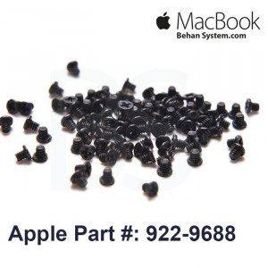 Keyboard Screws apple Macbook Pro Retina 13 A1502 LAPTOP NOTEBOOK- 922-9688