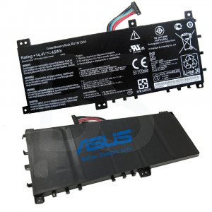 ASUS K451L Laptop Notebook Internal Battery B41N1304