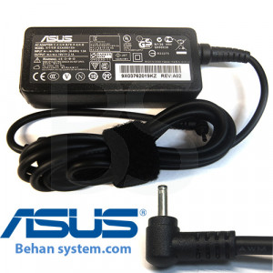 Asus Eee PC 1008 Laptop Notebook Charger adapter