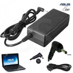 Asus Eee PC 1025 Laptop Charger (آداپتور) شارژر لپ تاپ ایسوس ای پی سی 1025
