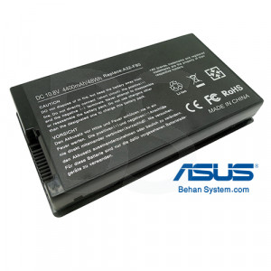 ASUS F83 Laptop Notebook Battery