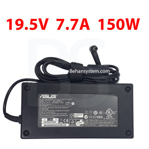 ASUS Laptop Notebook Charger Adapter 19.5V 7.7A 150W Normal 5.5x2.5 ADP-150NB