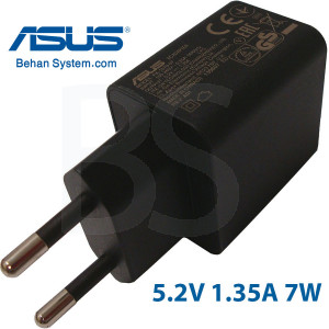 ASUS Tablet Charger Adapter 5.2V 1.35A 7W (Wall charger)
