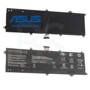 ASUS VivoBook X201E Laptop Notebook Internal Battery C21