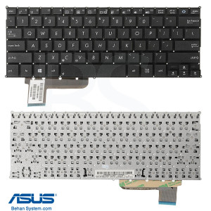 ASUS VivoBook X202E Laptop Notebook Keyboard