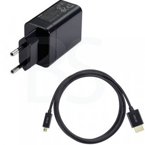 Wall Charger For Tablet ASUS Memo Pad ME173