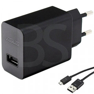 Wall Charger For Tablet ASUS Memo Pad ME572