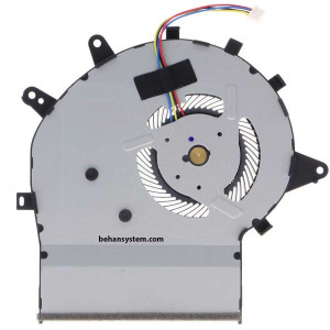 Asus Q524 LAPTOP NOTEBOOK cpu COOLING fan 13N1-36A0501