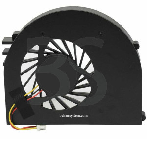 CPU Cooling Fan DELL Inspiron N5110