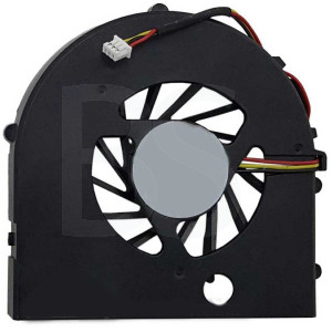 CPU Cooling Fan DELL XPS 1530
