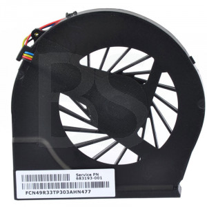 CPU Cooling Fan HP Pavilion G6-2000