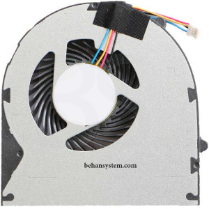 CPU Cooling Fan Lenovo IdeaPad B570 / B575