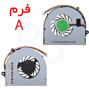 CPU Cooling Fan Lenovo IdeaPad G485 / G480