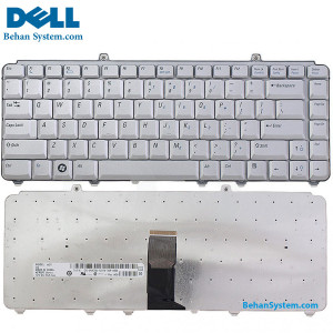 Dell Inspiron 1521 Laptop Notebook Keyboard