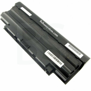DELL Inspiron N3010 9Cell Laptop Battery J9CELLKND (باطری) باتری لپ تاپ دل