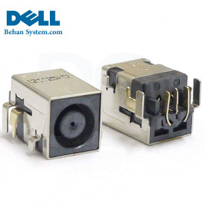 Dell Inspiron N5010 AC DC Jack Power Plug Charging Port Connector Socket Cable