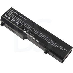 DELL Vostro 2510 Series 6Cell Laptop Battery باتری (باطری) لپ تاپ دل