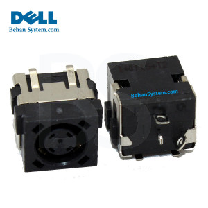 Dell Vostro 2520 AC DC Jack Power Plug Charging Port Connector Socket Cable