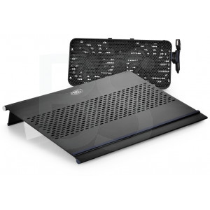DeepCool E-Move Cooling Pad. behansystem2