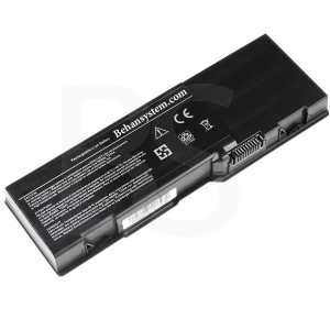 DELL Inspiron E1501 6Cell Laptop Battery GD761 (باطری) باتری لپ تاپ دل