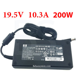HP EliteBook 8760W Laptop Notebook Charger adapter