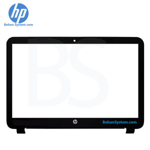 HP 250 G3 LAPTOP NOTEBOOK LED LCD Front Cover case