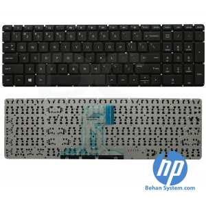 HP 255 G5 Laptop Notebook Keyboard
