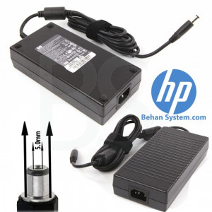 HP EliteBook 8440W Laptop Notebook Charger adapter