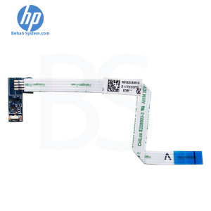 HP Pavilion G6 G6-1000 Touchpad LED Board laptop notebook DA0R22YB6E0