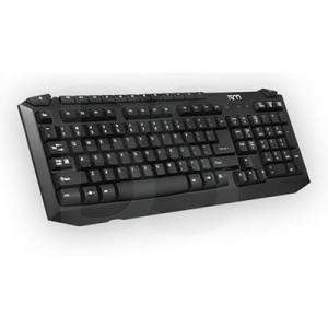 TSCO TK 8024 Wired Keyboard