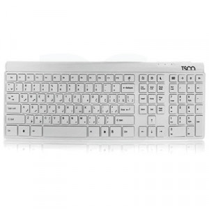 TSCO TK 8170N Wired Keyboard