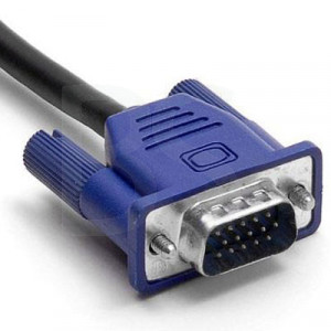Knet VGA Cable 25M