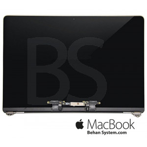 "Display Assembly LED Apple MacBook Pro Retina Touch Bar 15"" A1707 15.4 Glossy LCD -661-06357"