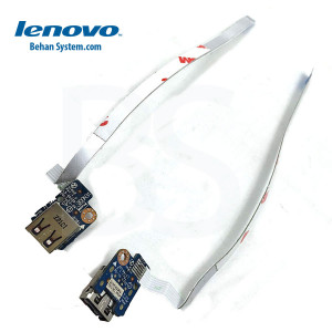 Lenovo IdeaPad G500 Laptop Notebook USB Board Flex Cable LS-9632P NBX0001DB00