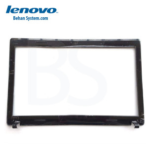 Lenovo G570 LAPTOP NOTEBOOK LED LCD Front Cover case - AP0GM000140