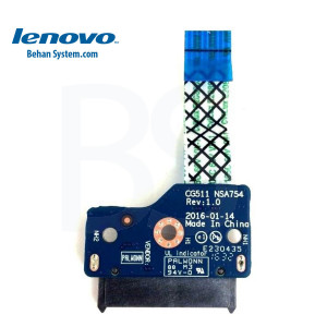 Optical Drive dvd writer SATA Lenovo ip510 Ideapad 510 DVD Connector Board Cable NS-A754
