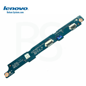LENOVO Ideapad 510 ip510 Ideapad510 LAPTOP NOTEBOOK TOUCHPAD BUTTON BOARD NS-A753