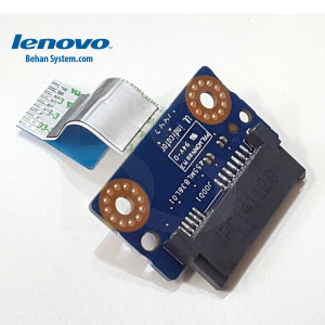 LENOVO B5180 B51-80 LAPTOP NOTEBOOK Optical Drive Connector Board Cable DVD LS-B095P