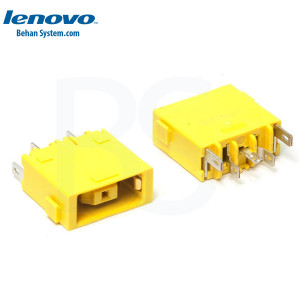 Lenovo IdeaPad G400 Laptop Notebook AC DC Jack Power Plug Charge Port Connector Socket DC30100NI00