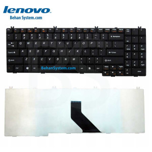 Lenovo IdeaPad G555 Laptop Notebook Keyboard