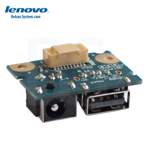 Lenovo IdeaPad G580 Laptop NOTEBOOK DC Power jack Board and USB Board 48.4S817.011
