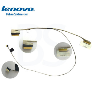 Lenovo Ideapad S510P Laptop Notebook LCD LED Display S510 LVDS Flat Cable 50.4L201.011